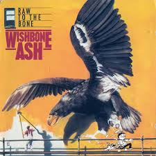Wishbone Ash - Cell Of Fame