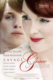 savage grace dvd