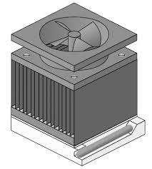 cpu fan socket
