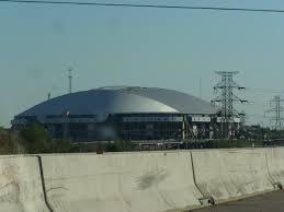 dallas cowboys texas stadium