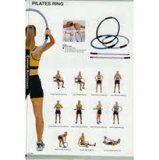 pilate ring