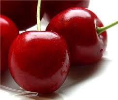 fruit cherries