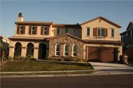 houses in corona