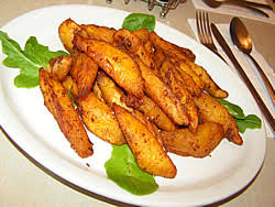 nigerian food dishes