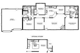 modular homes floor plan