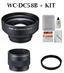 canon g9 lens adapter