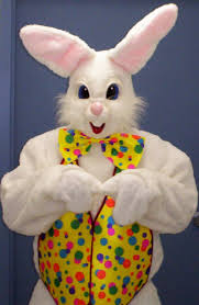 easter bunny picture