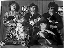 rolling stones collectibles