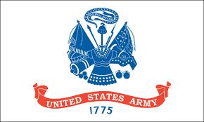 flag army