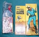 lone ranger toy
