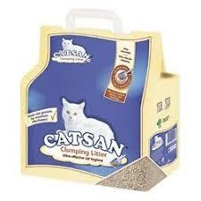 catsan litter