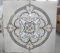 medallion flooring