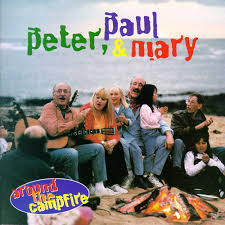 Peter, Paul & Mary - Around The Campfire (disc 2)