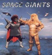 space giants