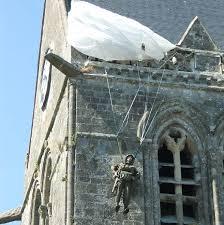 saint mare eglise