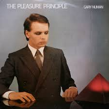 Gary Numan - On Broadway