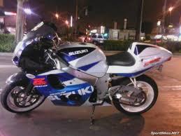 gsxr 600 1998