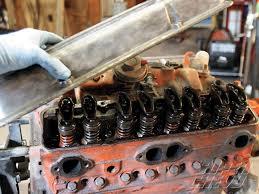 engine valve covers