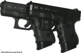 guns 9mm glock