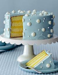 buttercream icing cakes