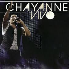 chayanne vivo dvd