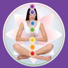 heal chakras