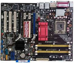 mother board asus