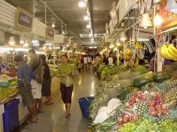 pattaya shopping