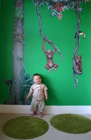 nursery murals