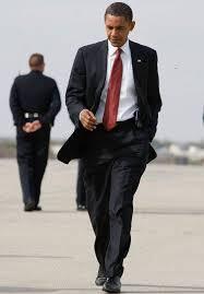 barack obama suit