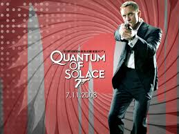 007 of solace