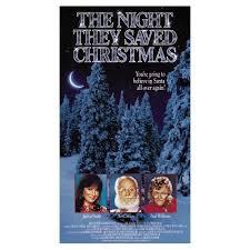 night they saved christmas