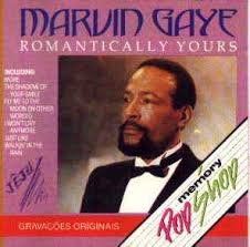 Marvin Gaye - Romantically Yours