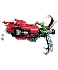 bionicle axalara