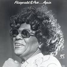 Ella Fitzgerald - Fitzgerald And Pass... Again