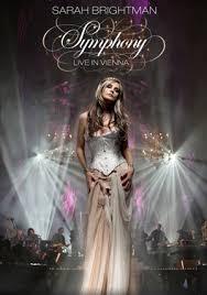 sarah brightman symphony in vienna dvd