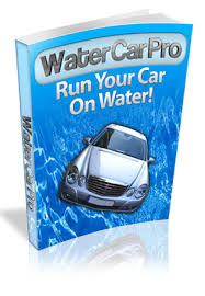 cars with water
