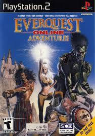 everquest ps2