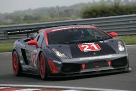 gallardo racing