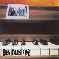 ben folds 5