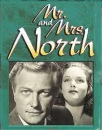 mrs north