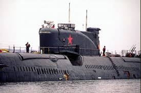 russian submarine pictures