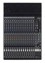 onyx mixer