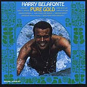harry belafonte pure gold