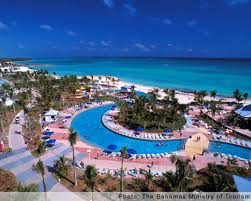 pictures of the bahamas island