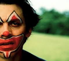 atmosphere clown