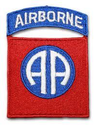 82nd airborne logo