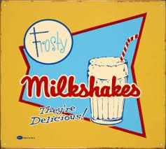 milkshake images