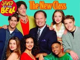 saved by the bell show