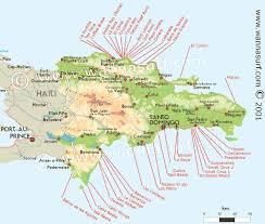 dominican republic surf